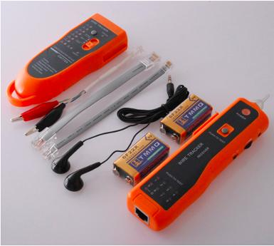 Telephone Network Phone Cable Wire Tracker Phone Generator Tester Diagnose Tone (3)