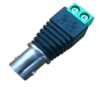 BNC Female Connector , Screw Terminal
