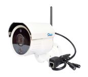 IP Camera, H.264, 720P, Outdoor, Memory 8GB inside,P2P,  NIP-26-OZX, 2