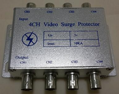 4CH Video Surge Protector (2)