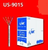 US-9015, LINK, Cat5e Enhance Cable(350Mhz), CMR (3)